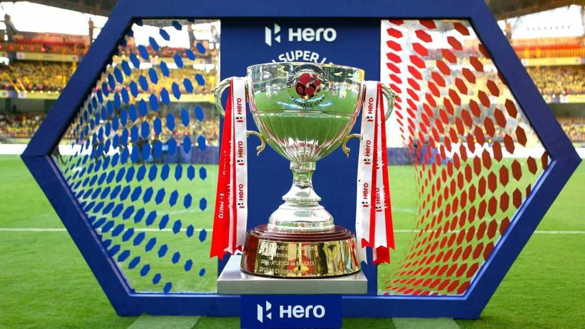 ISL 2021-22 season likely to be held in Goa for the second consecutive season: Reports