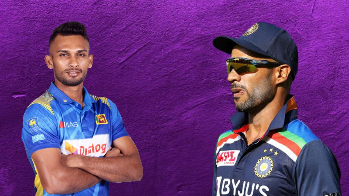 India Tour of Sri Lanka set to be rescheduled after COVID-19 cases