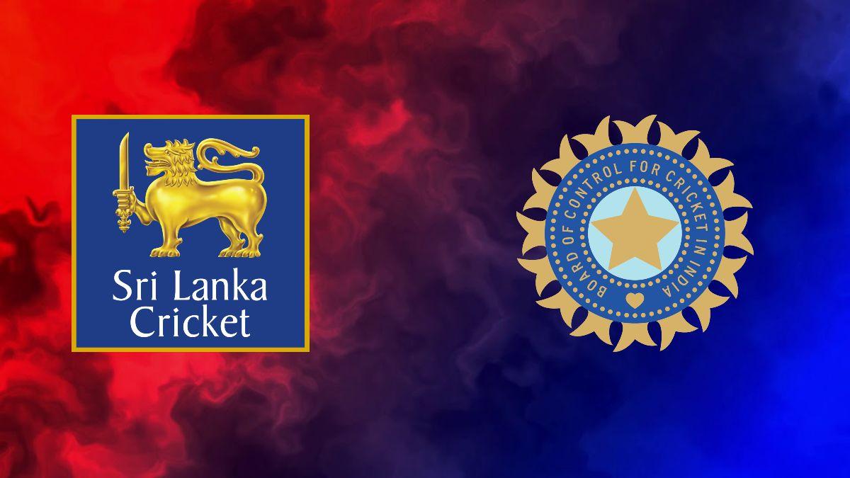 India Tour of Sri Lanka: SLC to make record $12 million from Indian series