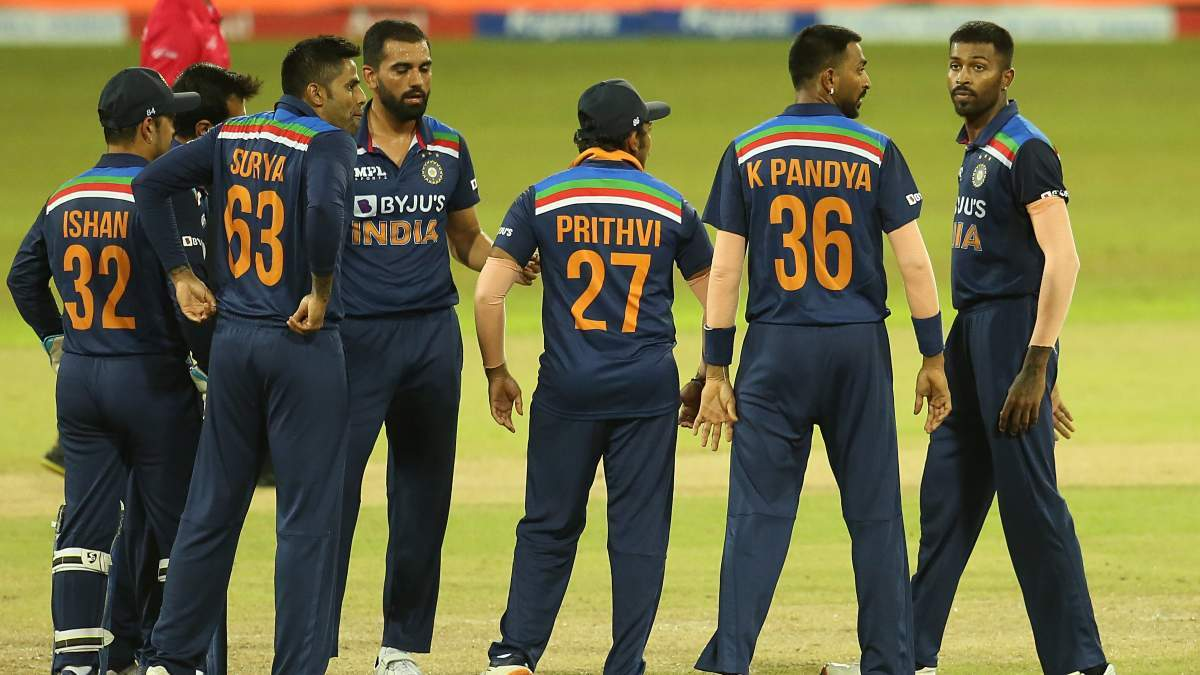 India vs Sri Lanka 2nd T20 postponed to tomorrow; Indian player tests positive for COVID-19: source