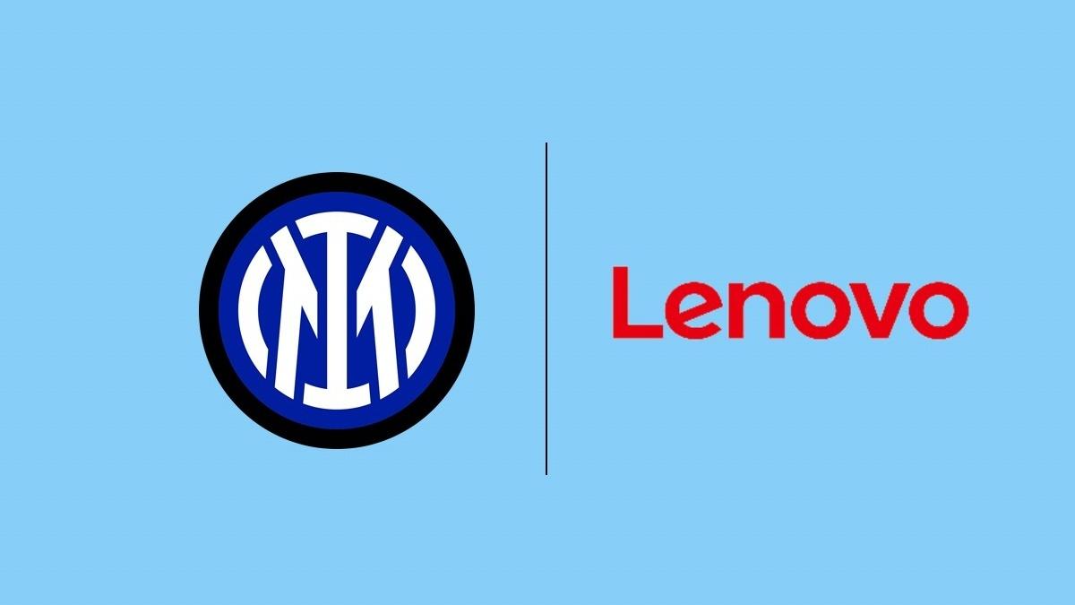 Inter Milan ropes Lenovo as their new back-of-shirt sponsors; unveiled new kit for 2021-22 season