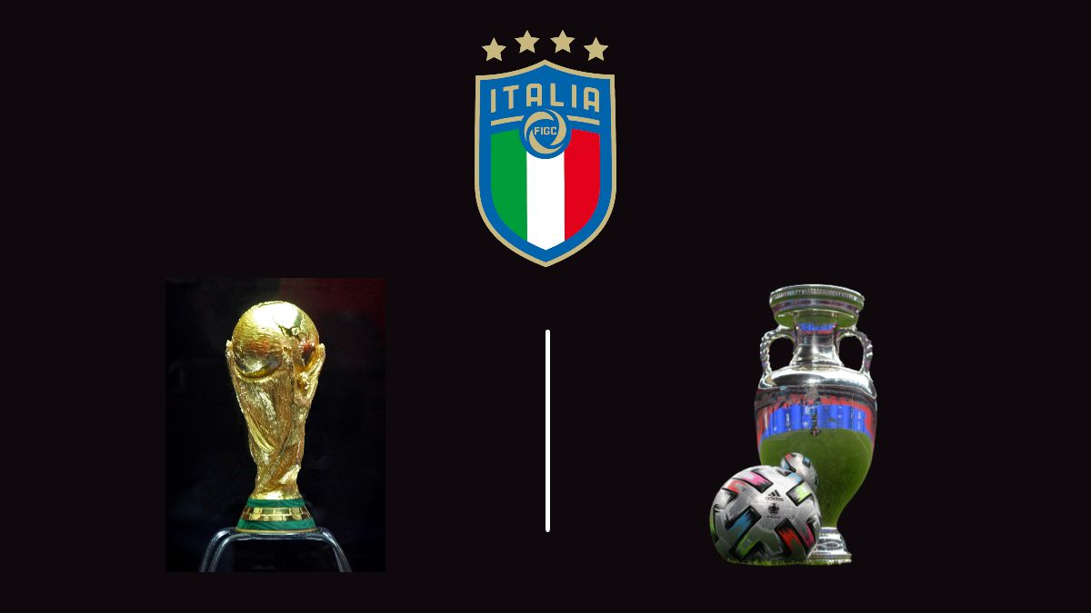 Italy plans bid to host Euro 2028 or FIFA World Cup 2030