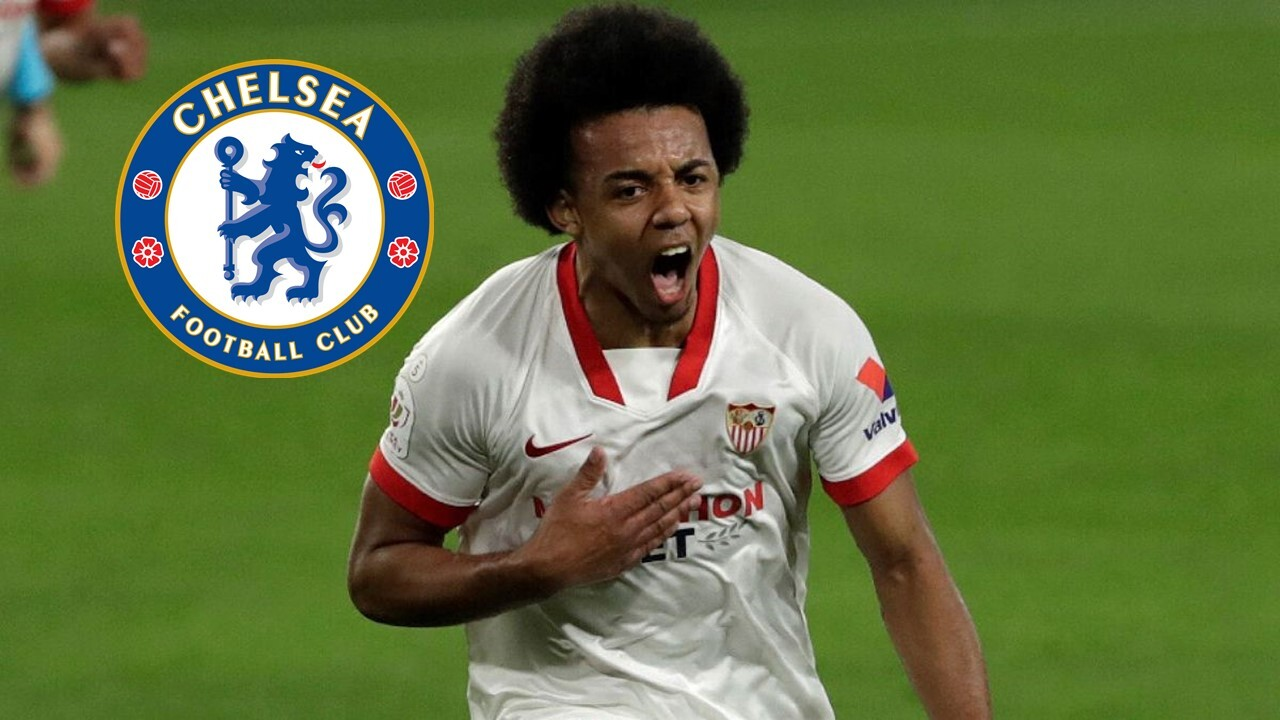 Jules Kounde agrees personal terms with European champions Chelsea