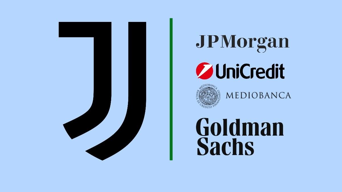 Juventus signs pre-underwriting for €400m capital raise, JP Morgan among facilitators