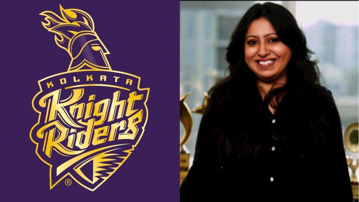 KKR announce the return of Binda Dey as Chief Marketing Officer