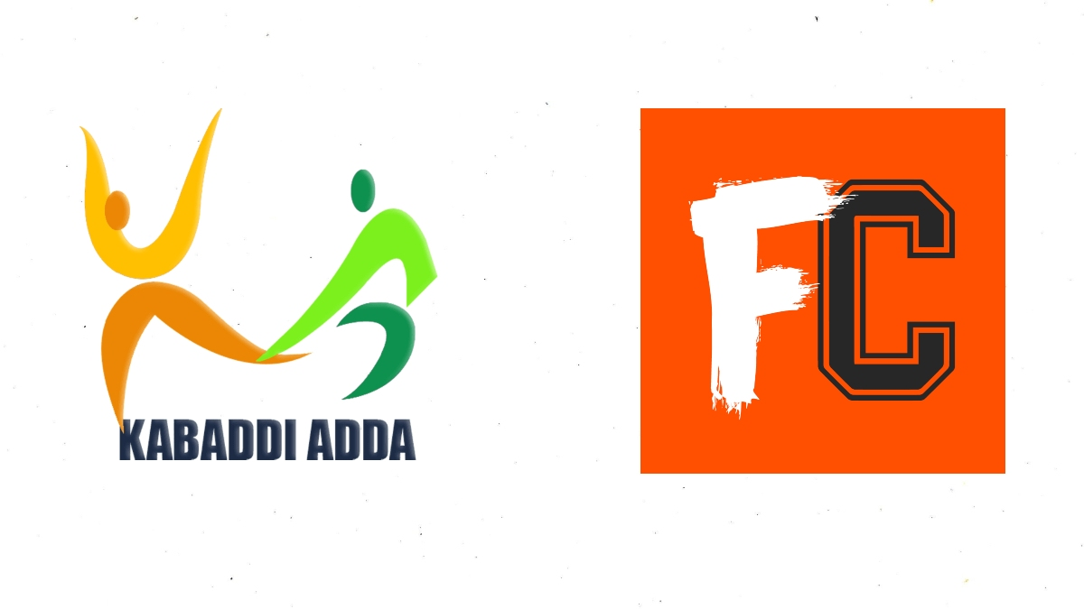 Kabaddi Adda join hands with FanCode to exclusively broadcast K7 Stage Up tournament