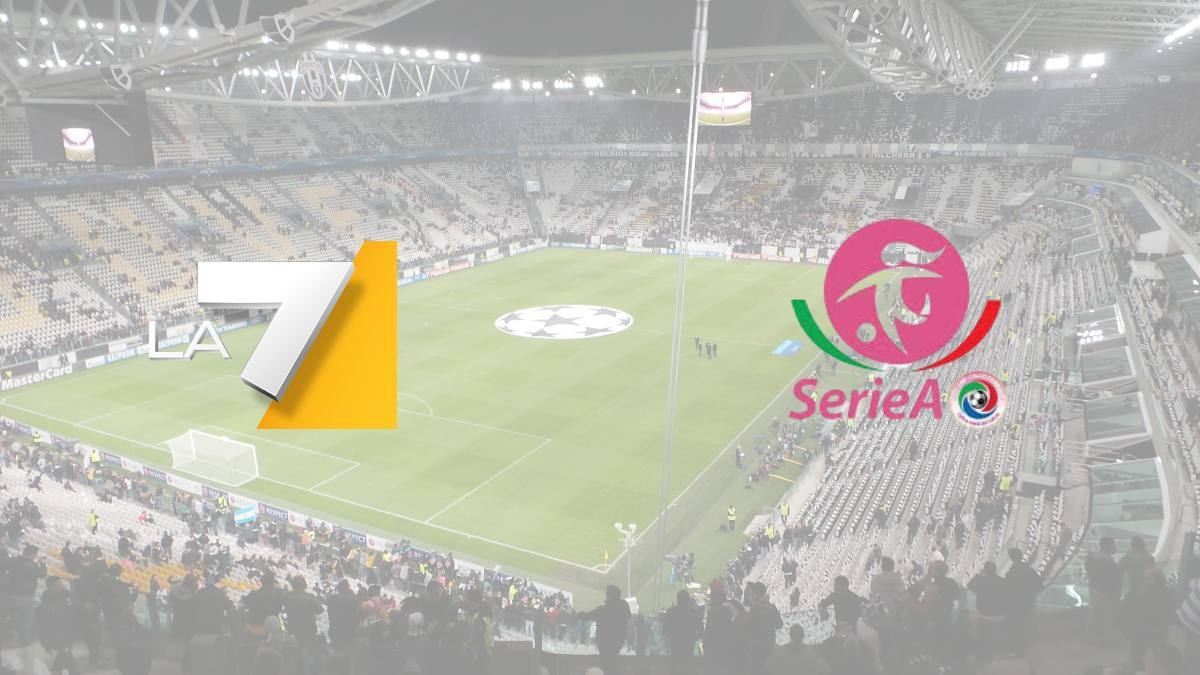 La7 lands free-to-air rights of the women's Serie-A