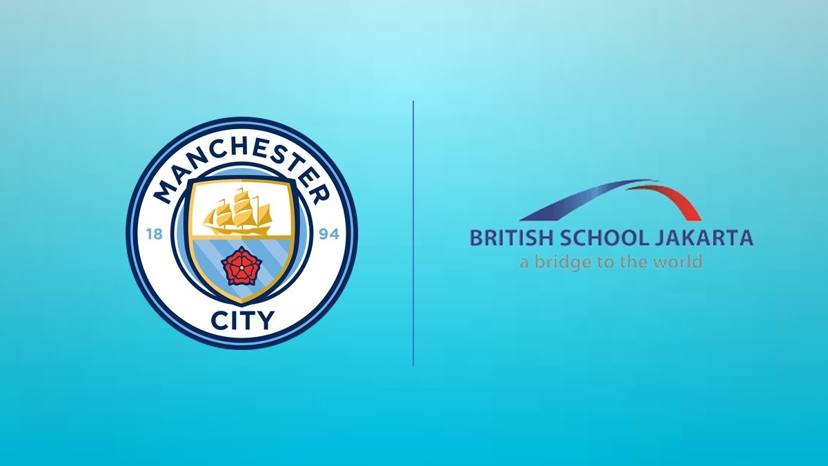 Manchester City collaborates with British School Jakarta to launch their first academy in Indonesia