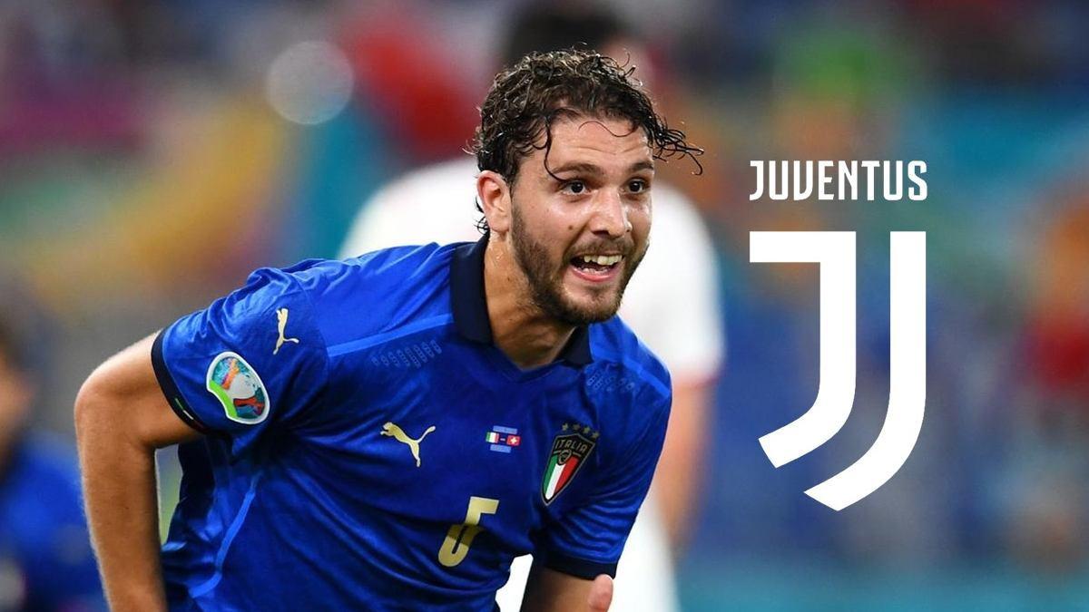 Manuel Locatelli closing in to join Italian giants Juventus