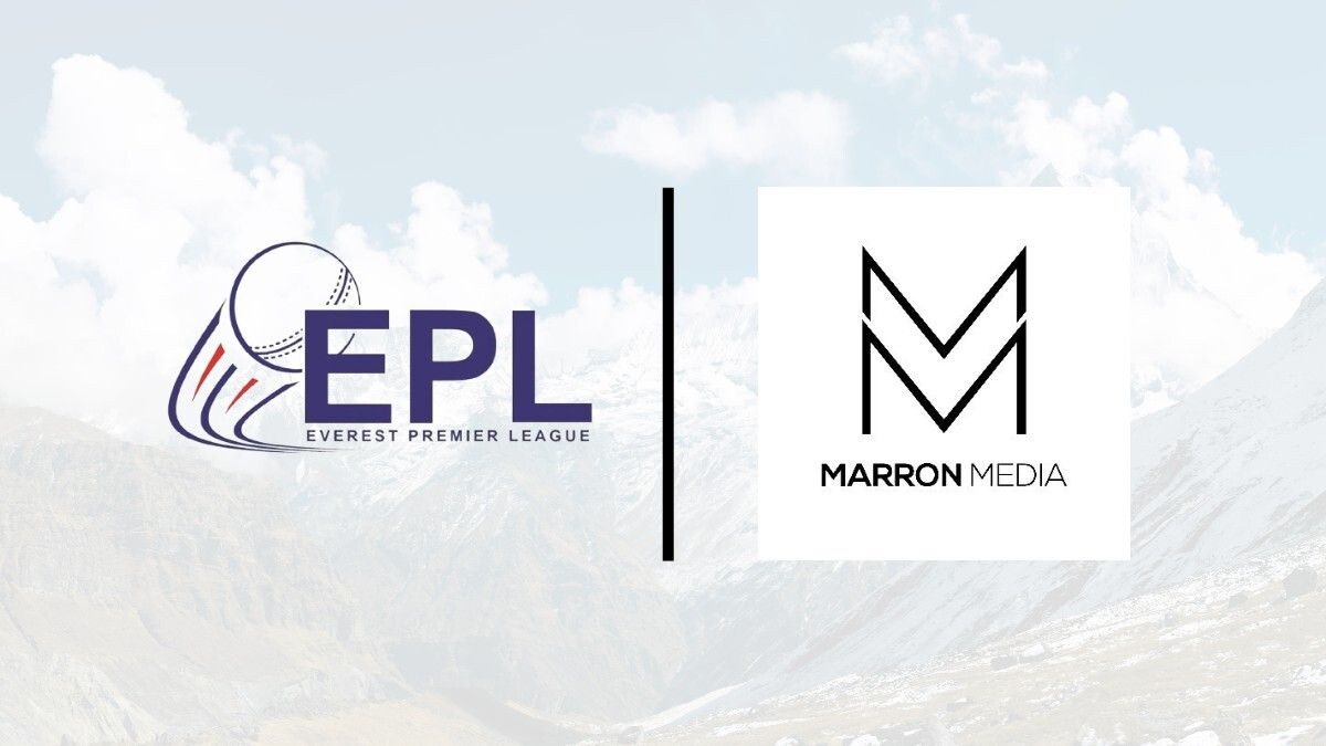 Marron Media sign global distribution rights deal with Everest Premier League