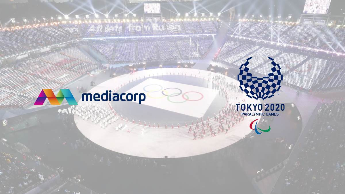 Mediacorp acquires Tokyo Paralympics 2020 media rights in Singapore
