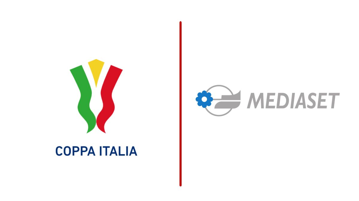 Mediaset signs a 3-year deal to broadcast Coppa Italia: Report