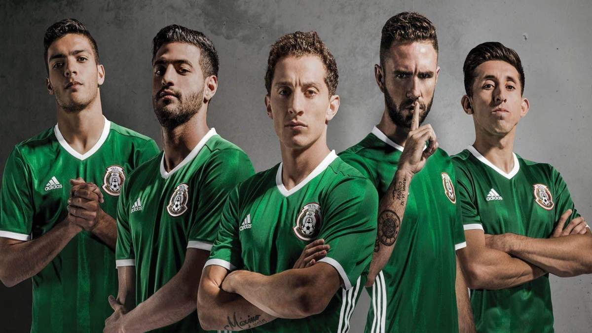 Mexico National Football Team and Betcris announce an exclusive partnership