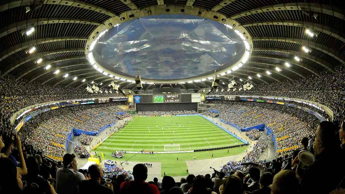 Montreal withdraws bid to host FIFA World Cup 2026