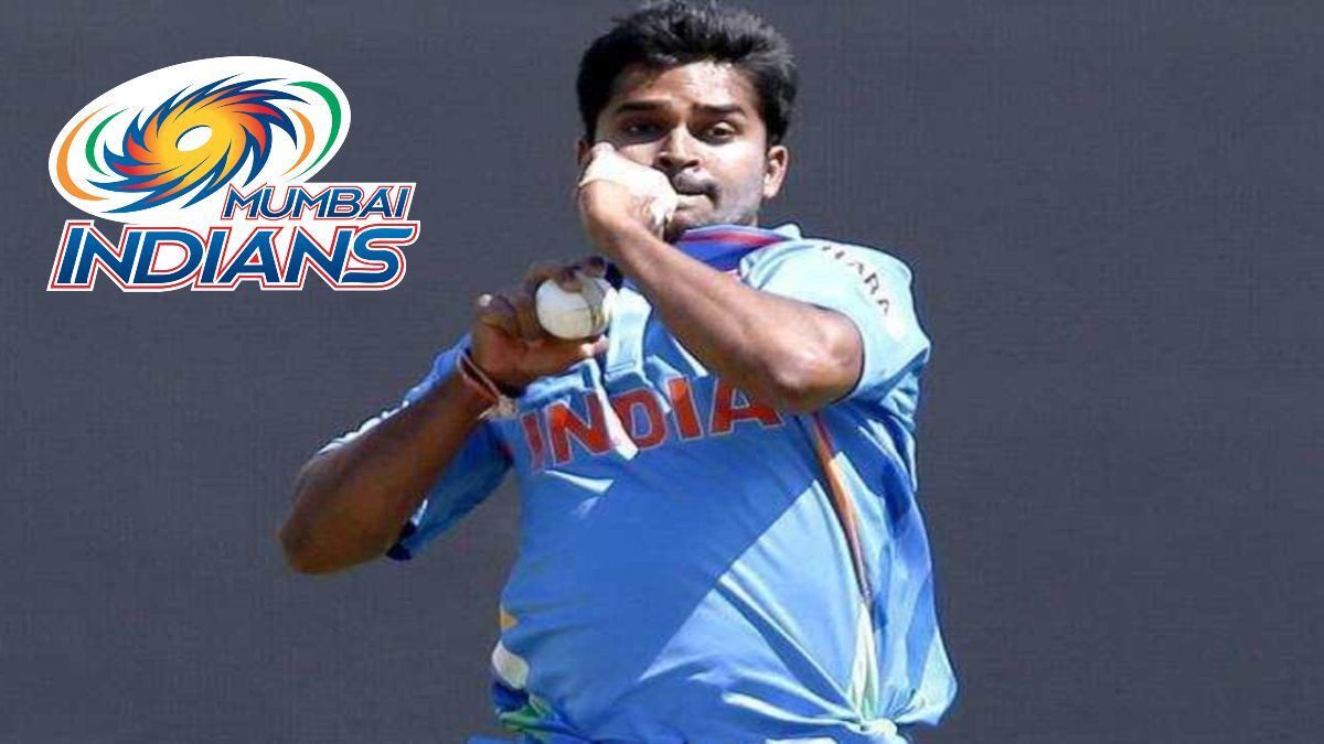 Mumbai Indians add Vinay Kumar to their Talent Scout Division