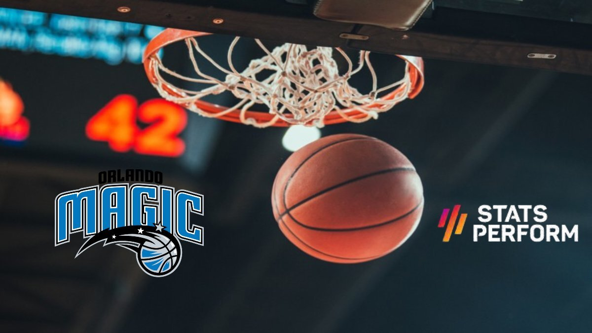 NBA: Orlando Magic sign extension with Stats Perform ahead of 2021 Draft