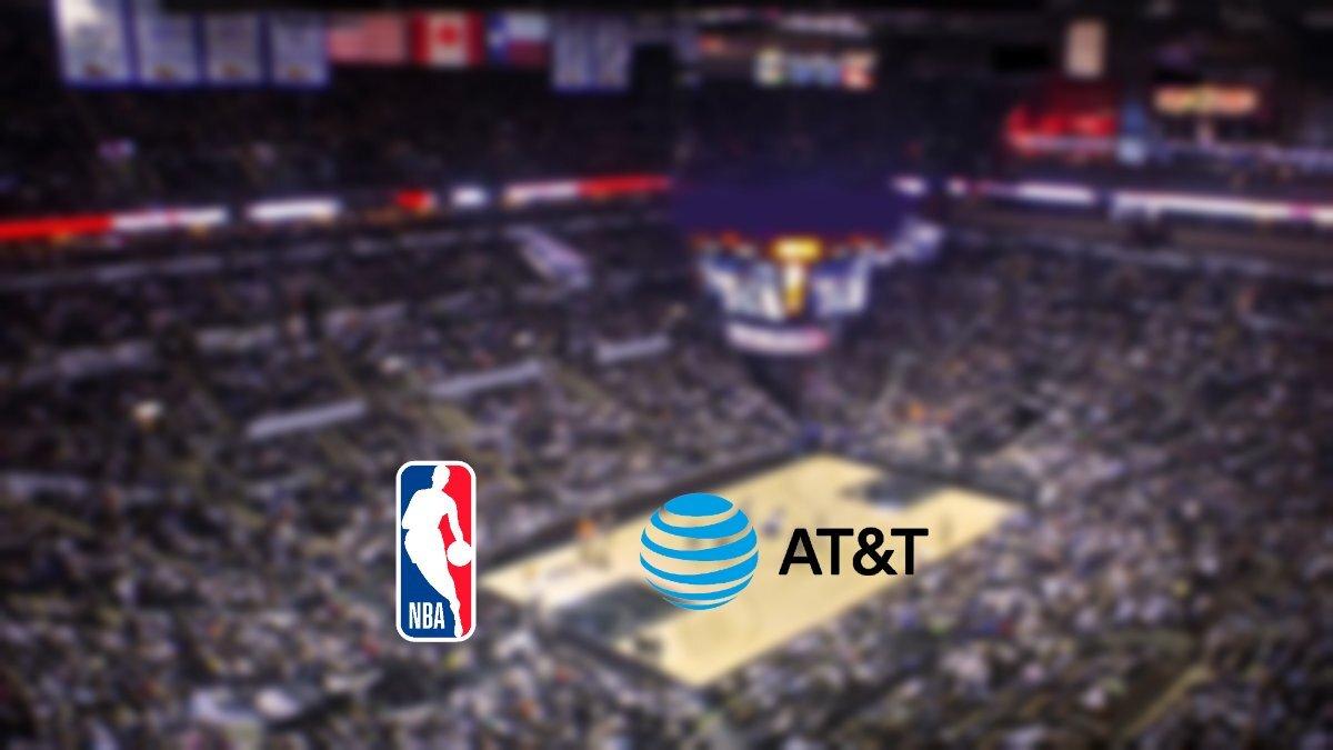 NBA assist AT&T revenue hike in Quarter 2