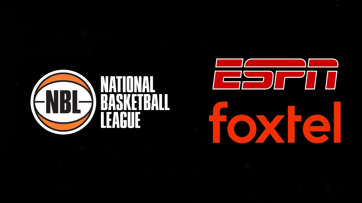 NBL lands 'AUS $45m' broadcast rights deal with Foxtel and ESPN
