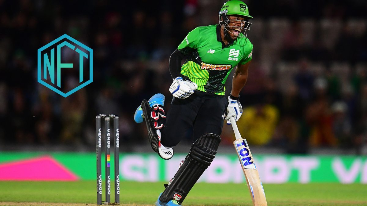 NFTs to set up cricket digital collectibles business