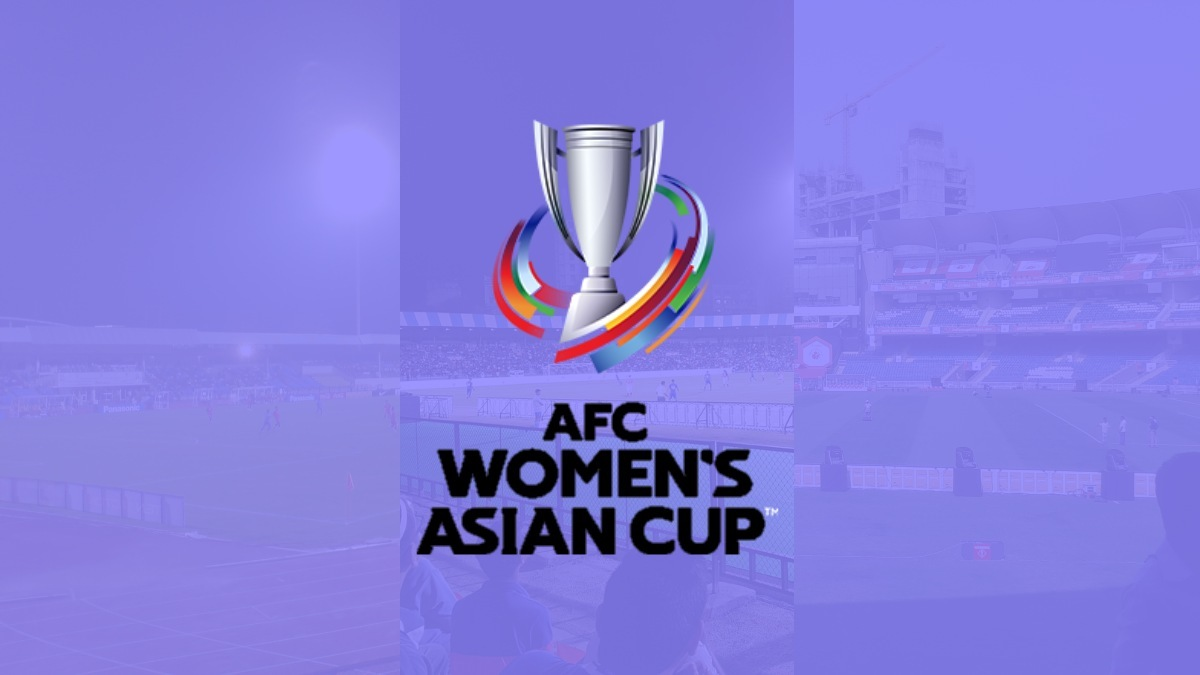 New venues for AFC Women's Asian Cup India 2022 confirmed