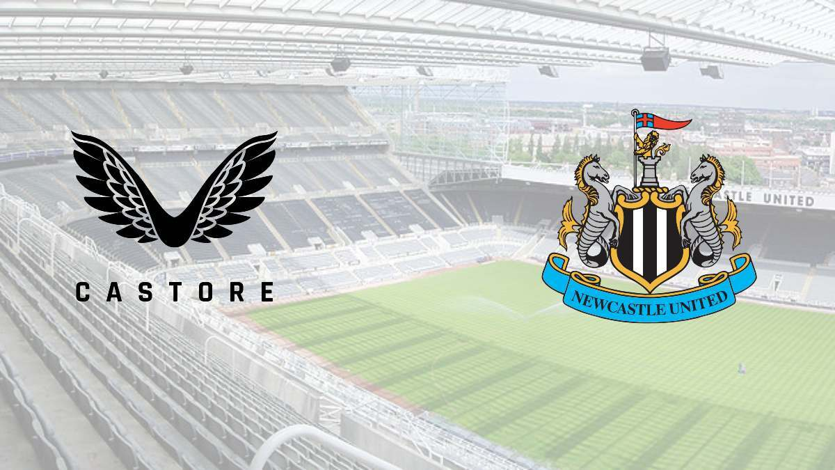 Newcastle United signs kit deal with Castore worth over $6.9 Million