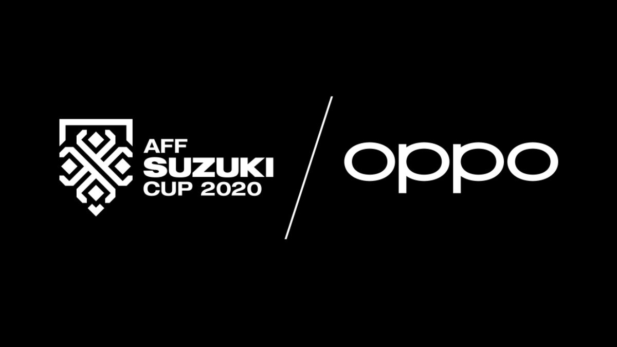 OPPO becomes the official smartphone of AFF Suzuki Cup 2020