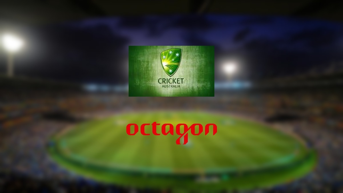 Cricket Australia signs with Octagon to assist US media rights sales