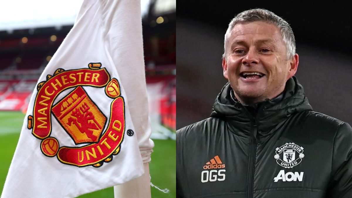 Ole Gunnar Solskjaer extends contract with Manchester United till 2024