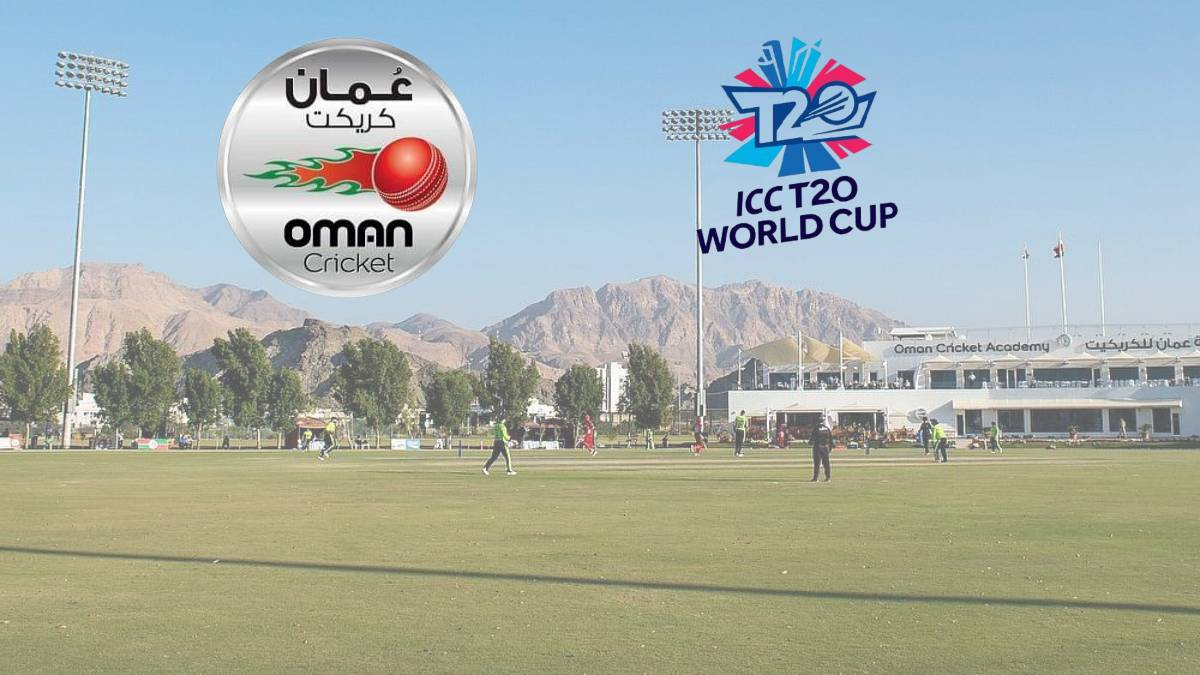 Oman Cricket looking for $2 million upgrades ahead of ICC T20 World Cup 2021