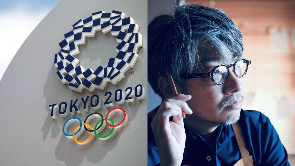 Tokyo 2020 opening ceremony director sacked over old Holocaust skit
