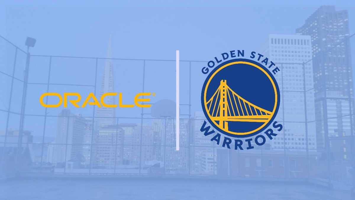 Oracle inks naming rights deal with Warriors' training facility