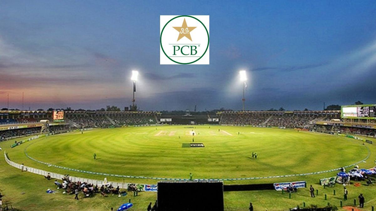 PCB submits 'expression of interest' for six ICC Events in the 2024-31 cycle