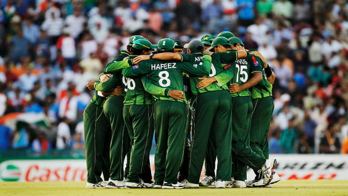 Pakistan announces 2021-22 central contracts list; Mohammad Rizwan and Hasan Ali promoted