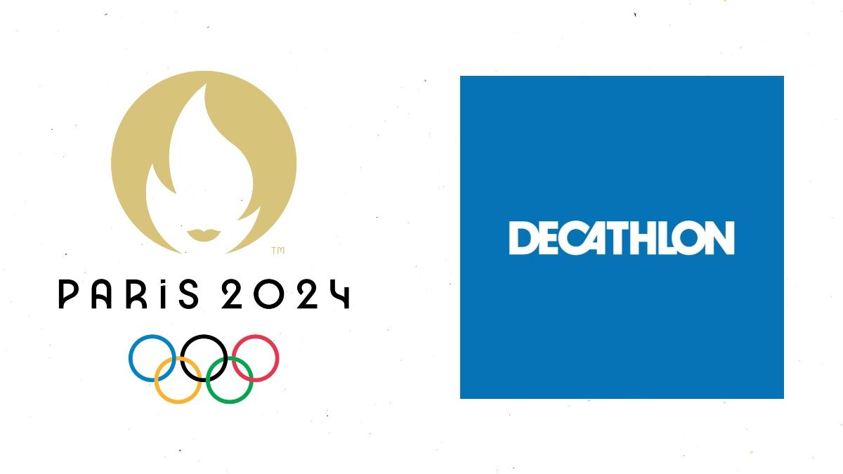Paris 2024 Gets On Board Decathlon As Official Partner