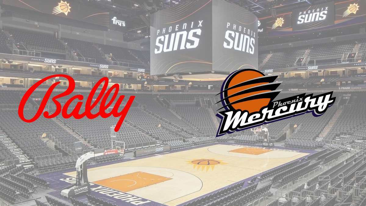 Phoenix Mercury and Bally's agree to 15-year sports betting deal worth over $66 million