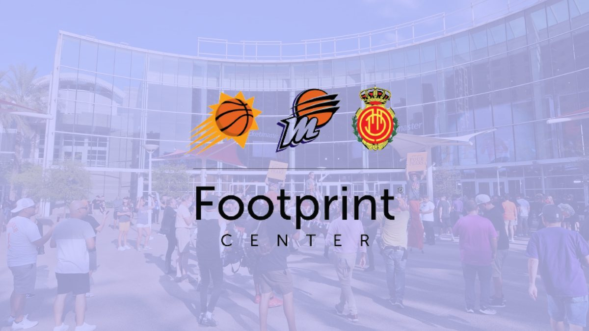 Phoenix Suns arena to become more sustainable as Footprint becomes naming rights partner