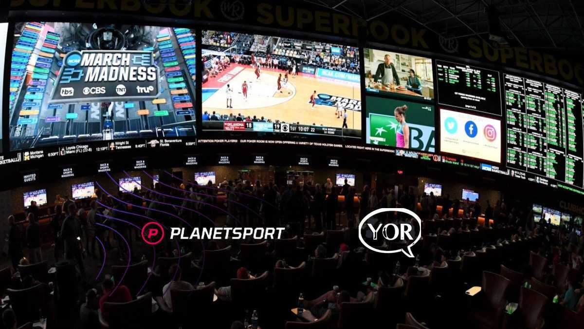 Planet Sport and YorMedia Soultions merge to bolster revenue