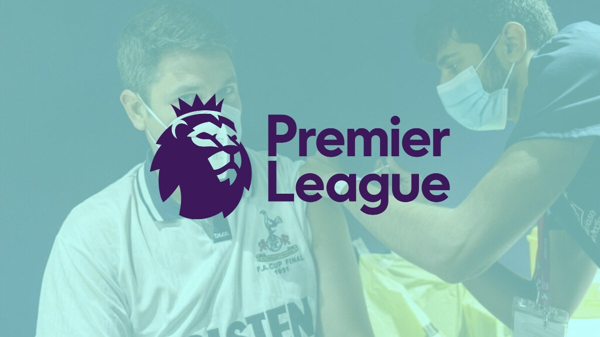 Players and staff at Premier League clubs face compulsory COVID-19 vaccination