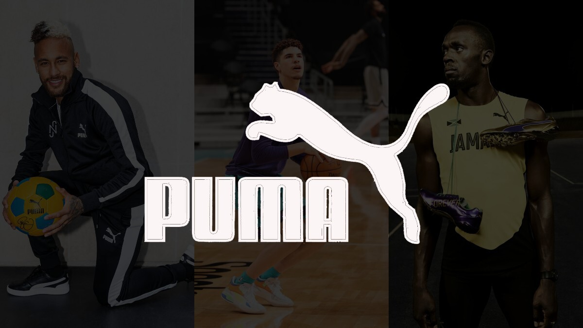 Puma eye for positive outlook for the financial year after doubling sales in Q2