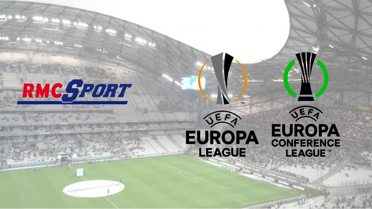 RMC Sports clinches French broadcasting rights of the Europa League