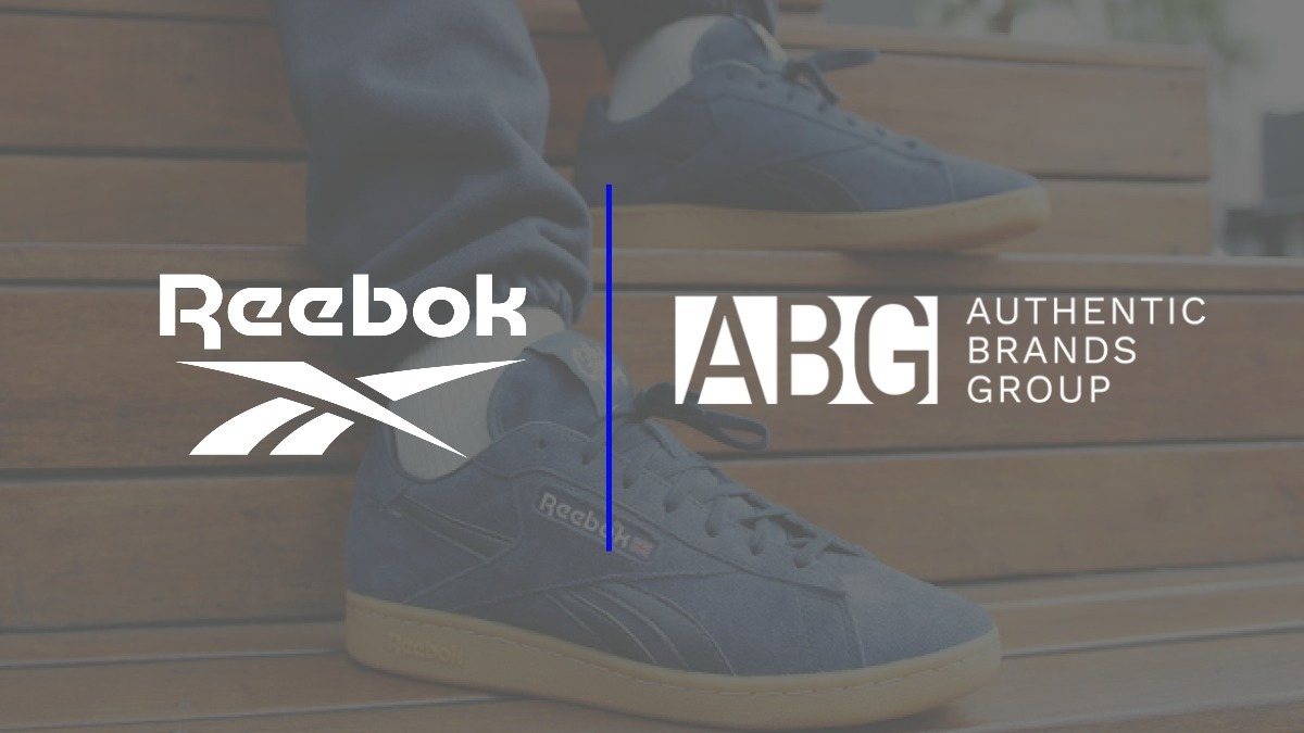 Reebok auction takes a hit as key bidder Authentic Brands drops out