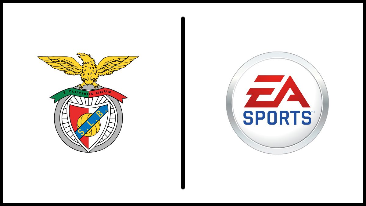 SL Benfica extends partnership with EA Sports