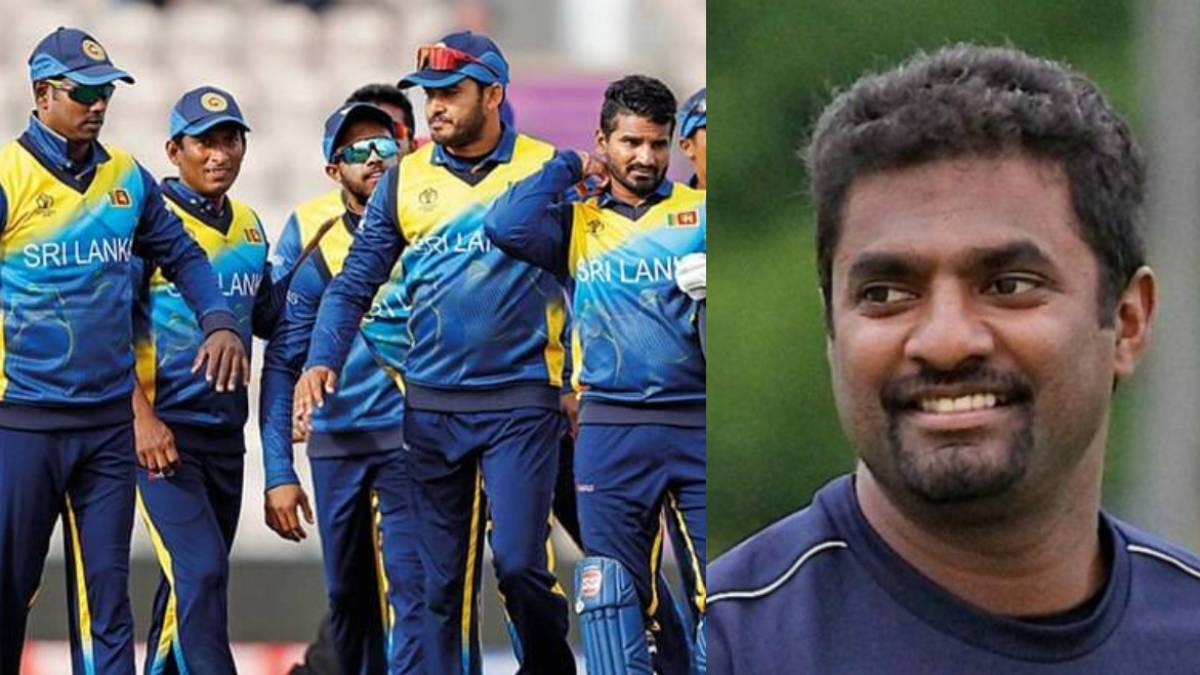 SLC in tatters as Muralitharan hits out at senior players over contract issues