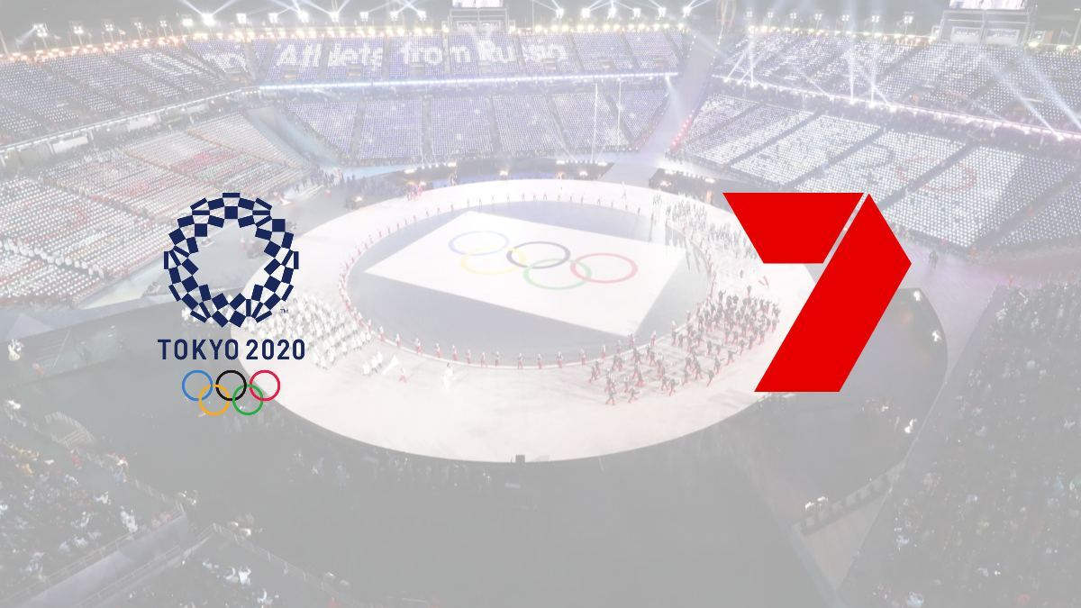 Seven Network to collaborate with Twitter in covering Tokyo Olympics 2020