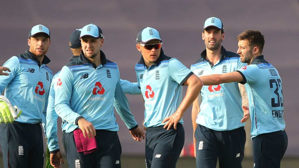Seven squad members of England tested COVID-19 positive ahead of Pakistan series