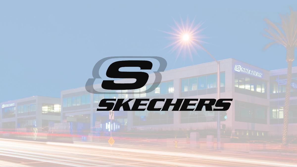 Skechers announces record second quarter 2021 sales of $1.66 billion