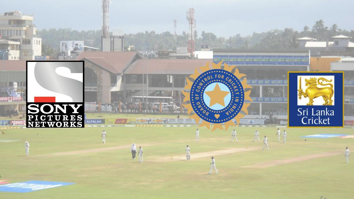 Sony Pictures Sports Network to broadcast India tour of Sri Lanka in 4 languages