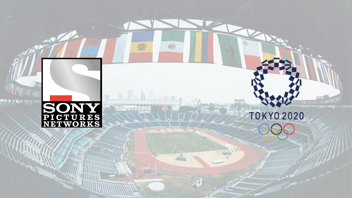 Sony Sports to broadcast Tokyo Olympics; launches a special campaign