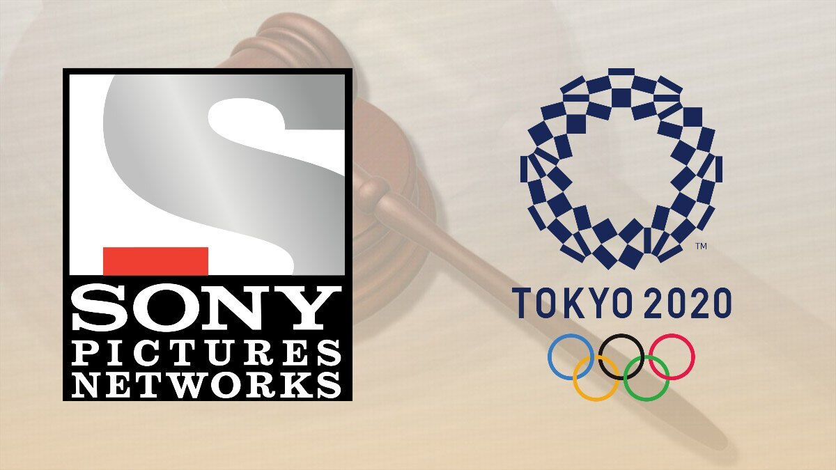 Sony rejoices as Court sends restraining order for illegal Olympics broadcasters