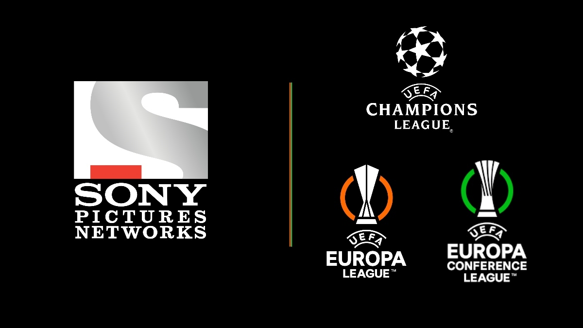Sony renews UEFA broadcast rights in India for next 3 years